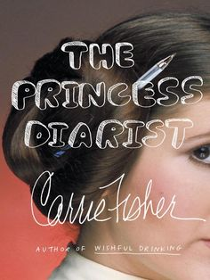eBook Friday: The Princess Diarist