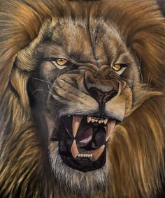 ***Amazing sale buy 2 prints and get 1 free! *** You can choose any  painting that you want in my store. https://www.etsy.com/listing/224194078/lion-roar-oil-painting-print-on-canvas
