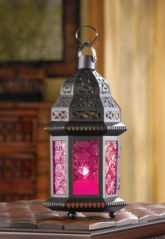 Hanging Candle Lanterns, Lantern Candle Holders, Lantern Lamp, Moroccan Design, Moroccan Style, Moroccan Garden, Moroccan Décor, Moroccan Bedroom, Moroccan Wedding