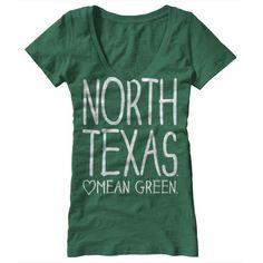 University of North Texas <3