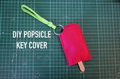 Imagine - you have your keys, your smartphone, your kindle or something else you don't want your keys to scratch on in your backpack - and then... then you'll need this funny key-cover, to protect your other items from your keys. ;)