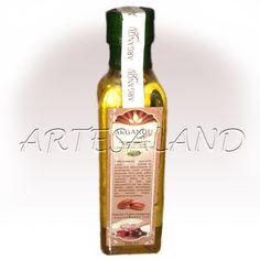 Aceite Argan Puro bio. 250ml/500ml