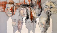 "Saatchi Online Artist Jessica Rimondi; Painting, ""Are You Cola?"" #art"
