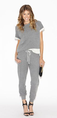 minus the heels Sleepwear & Loungewear, Nightwear, Lingerie Sleepwear, Cool Outfits, Casual Outfits, Fashion Outfits, Urban Looks, Athleisure Outfits, Sport Chic