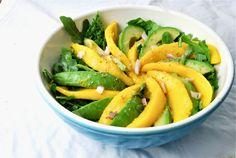 Frutas y verduras recomendadas en la mañana para tener un día lleno de energía. - Vida Lúcida