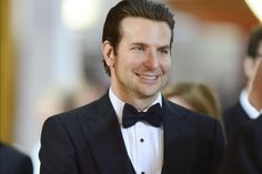 """Bradley Cooper será el director en versión de """"Ha nacido una estrella"""". Foto: EFE"""