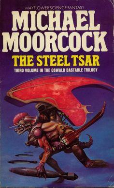 Autor: Michael Moorcock Año de Publicación: 1981 obra: A Nomad of the Time Streams