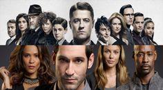 Gotham Season 3 - Lucifer Season 2 Trailer