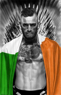 Conor McGregor HD Wallpapers Free Download in High Quality
