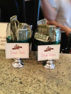 Awesome tip jar!