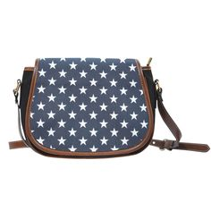 http://mellowstreasures.com/products/patriotic-stars-canvas-and-leather-saddle-bag?utm_campaign=social_autopilot&utm_source=pin&utm_medium=pin Recent addition to www.MellowsTreasures.com   Always Free Shipping Anywhere!
