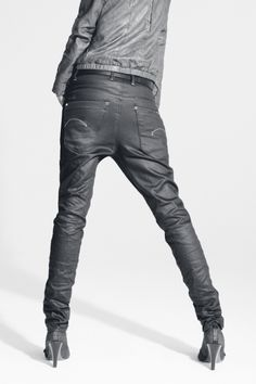 G-star RAW Tapered Loose Grey