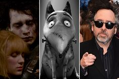 13 Things You Didn't Know About Tim Burton