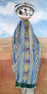 Hemline by Irene Klar