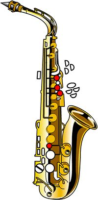 How to Play the Saxophone:Saxophone fingering - Musical Instrument Guide - Yamaha Corporation E Major, Reading Music, Music Theory, Musical Instruments, Musicals, Hip Hop, Play, Saxophones, Entertainment