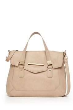 Nude is always a great hue to choose for the seasonal switch