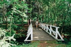 Outdoor Furniture, Outdoor Decor, Garden Bridge, Finland, Outdoor Structures, Park, City, World, Parks