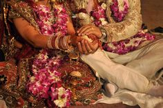 Love marriage or Arrange marriage