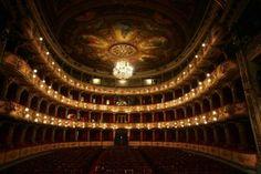 Teatro Colón Bogotá #multicultural