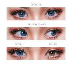 Venus eye Blue is one of our best seller Blue lens, PinkyParadise offer types of Blue lenses online. Pick your favorite Blue contacts now! or cosplay your favourite Zero two, Todoroki shoto and infamouse hatsune Miku. Colored Eye Contacts, Blue Contacts, Aqua Color, Color Shades, Eye Color, Jet Set Radio, Cosplay Contacts, Coloured Contact Lenses, Monogatari Series