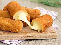 Involtini patate e prosciutto veloci, facili e golosissimi