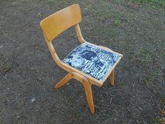 Licytuj w ramach WOŚP! UWAGA: Pozostało tylko kilka dni do końca aukcji!  http://aukcje.wosp.org.pl/oryginalne-krzeslo-bumerang-po-renowacji-bcm-i2690529