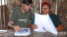 Los Matsés escriben su propia enciclopedia de medicina - LaPollaDesertora