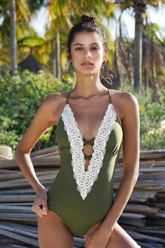 1f90ac6b02c04 409 best Swimsuits   Summer Fashion images on Pinterest in 2018 ...