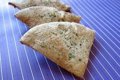 Whole Grain Pita Chip Recipe