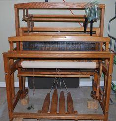 Gallinger Floor Loom