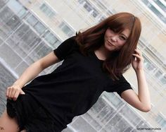 Rina Suzuki (鈴木 理菜), SCANDAL, スキャンダル.