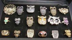 owl rings awwwww :melting: