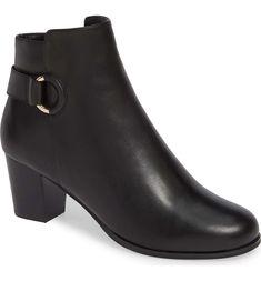 7efd998036 Bailey Bootie, Main, color, BLACK LEATHER Baileys, Nordstrom, Heels, Boots