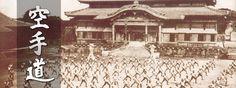Popularne style Karate