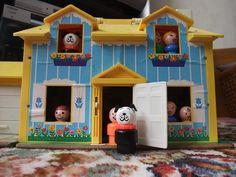 Happy Family House