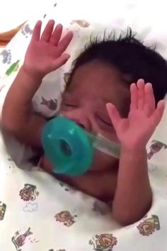 When mom sung a gospel song, her precious newborn praised God in the sweetest way. Worship Jesus, Praise And Worship, Praise The Lords, Praise God Quotes, Faith Quotes, Bible Quotes, Bible Verses, Christian Life, Christian Quotes