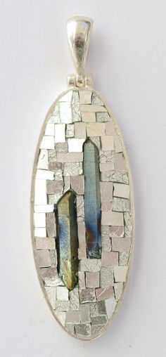 Margo Anton's Mosaic a Day: Together Apart