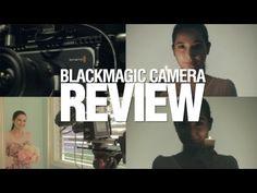 REVIEW: Blackmagic Camera - Resolution VS Raw
