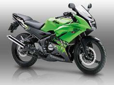 Harga Motor Ninja RR