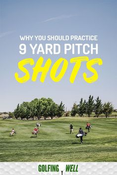 Golf Tips For Beginners Here's why you should practice short pitch shots to improve your golf swing and golf better. Golf Putting Tips, Classic Golf, Golf Chipping, Golf Club Sets, Golf Instruction, Golf Exercises, Golf Tips For Beginners, Golf Player, Perfect Golf