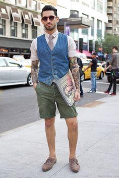 mens wear streetstyle