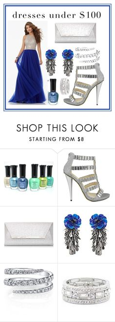 """Untitled #213"" by nejra2002 ❤ liked on Polyvore featuring Celeste, Dorothy Perkins, Forest of Chintz and Sole Society"