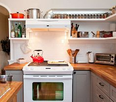 Forget weekend cleaning marathons — you can deep-clean the kitchen from top to bottom (and keep it clean!) in only 20 minutes a day.