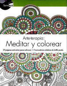 Terapia de 20 Colores Colorear Lápiz Artista Calidad Anti Stress Relajante Arte adulto