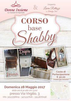 Corso base shabby