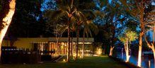 Kanchanaburi Resort - U Inchantree Kanchanaburi - River Kwai Resort. Must try it out.