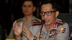 Berbelit Ditagih Penyelesaian Kasus Pembacokan Hermansyah Ini Jawaban Tito Karnavian