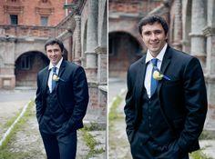 жених на свадьбе #groom #wedding