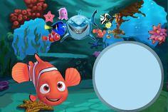 Nemo, su papá, y Doris, forman parte de estos nuevos diseños que compartimos hoy en Imágenes para Peques. Podrás obtener imágenes, marcos para fotos, así como también etqiuetas, y tarjetitas ya que…