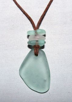 Most up-to-date Absolutely Free Sea Beach Glass Necklace Seafoam & Clear from be. - Most up-to-date Absolutely Free Sea Beach Glass Necklace Seafoam & Clear from beadsofthesea on Etsy - Sea Glass Necklace, Sea Glass Jewelry, Stone Jewelry, Wire Jewelry, Handmade Jewelry, Glass Bead Necklaces, Jewelry Armoire, Feet Jewelry, Glass Earrings
